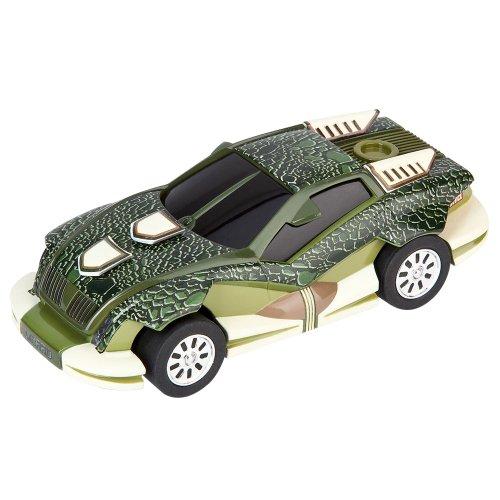 Carrera Go - 20061254 - Voiture Miniature et Circuit - Marvel - The Amazin Spider-Man - Villain