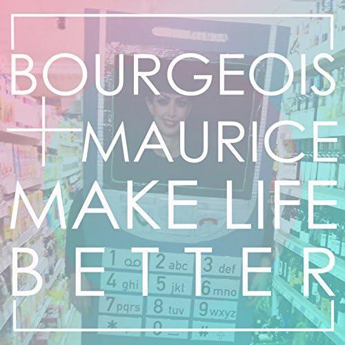 Bourgeois & Maurice