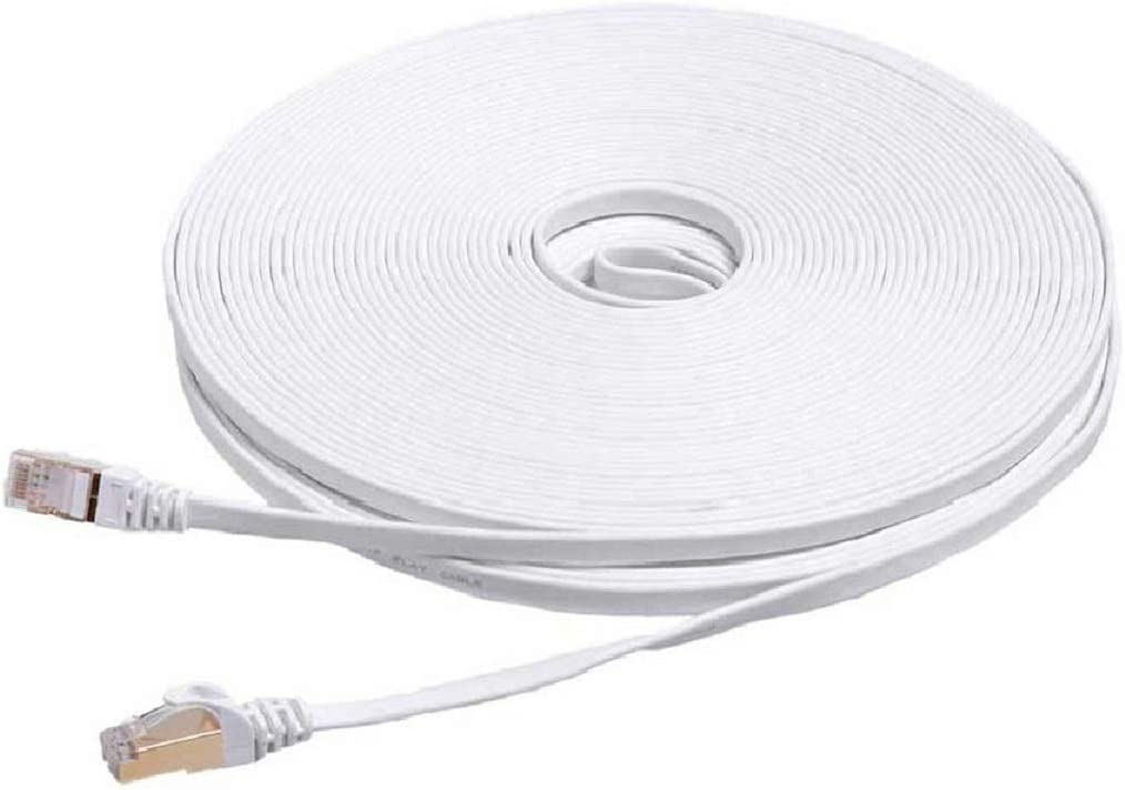 CableGeeker Cat7 Shielded San Diego Mall Ethernet Special price Cable Speed Ca 150ft Highest