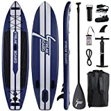 streakboard Inflatable Stand Up Paddle Board...