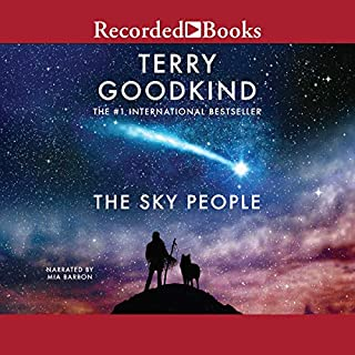 The Sky People cover art