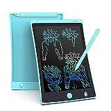 Arolun Tavoletta Grafica LCD Scrittura 8.5 Pollici, Display Colorato, Blocco Note Elettronico per Bambini...