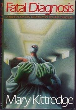 Fatal Diagnosis (An Edwina Crusoe Mystery) 0312927185 Book Cover