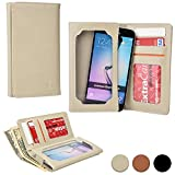 Cooper Infinite Pro [Leather Smartphone Wallet] for Yota