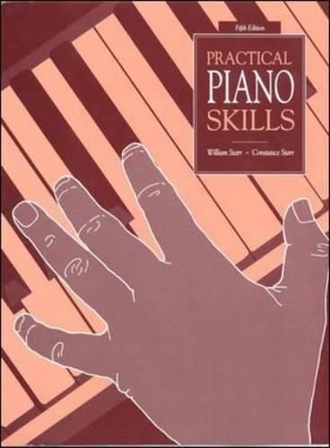 Practical Piano Skills