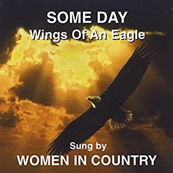 Some Day: Wings of an Eagle