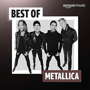 Best of Metallica