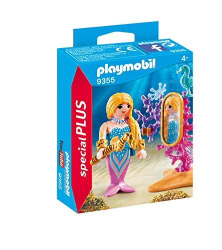 Sirena Playmobil