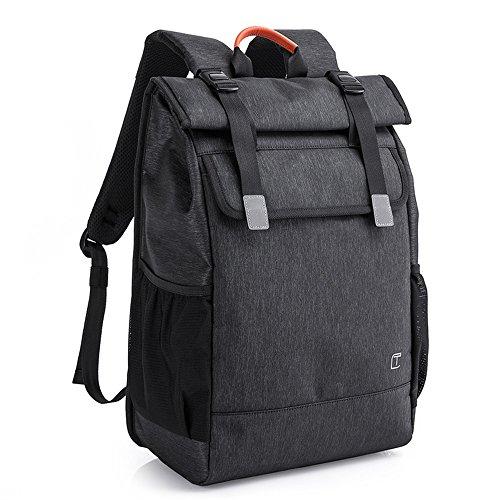 Men's bag Sac à Dos Anti-vol de Voyage des Hommes, USB Sac d'ordinateur d'affaires d'interface de Charge d'USB, Sac de Bagage de Sac d'école Fyxd