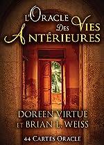 L'oracle des vies antérieures - 44 cartes oracle de Doreen Virtue