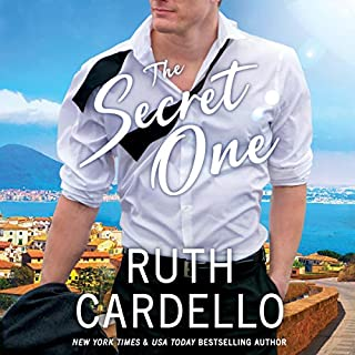 The Secret One cover art