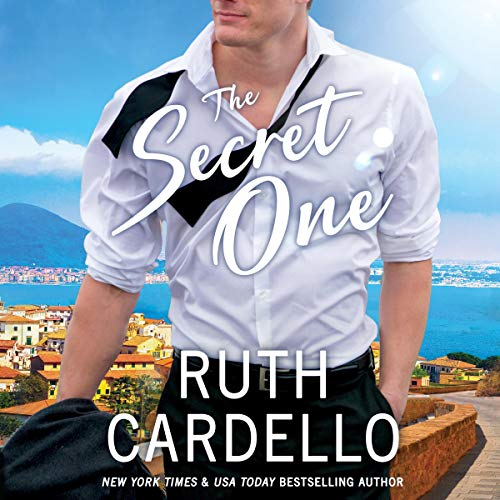 The Secret One Audiobook By Ruth Cardello cover art