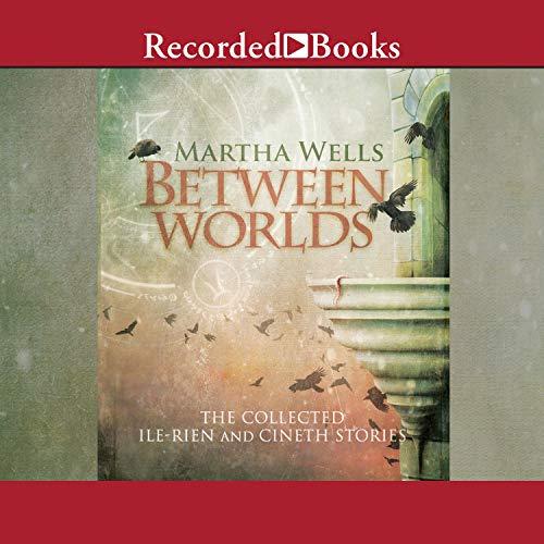Between Worlds Titelbild