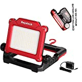 DAYATECH Rechargeable Cordless LED Work...
