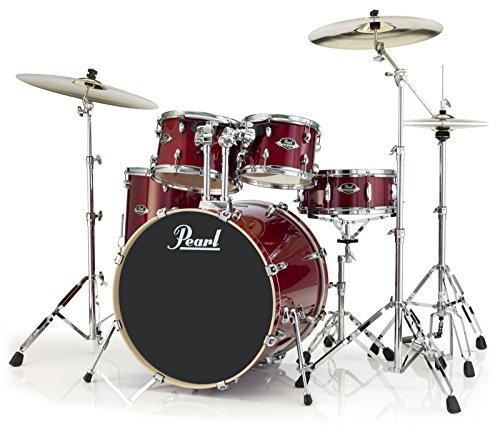 Pearl Export EXL725S/C246 Fusion Drum Set
