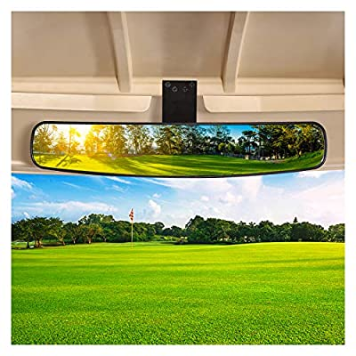 10L0L Panoramic Convex Golf