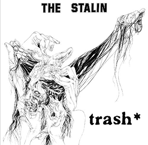 [album]trash – THE STALIN[FLAC + MP3]