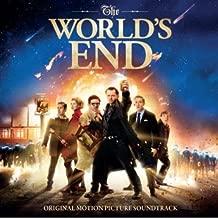 The World's End Original Soundtrack
