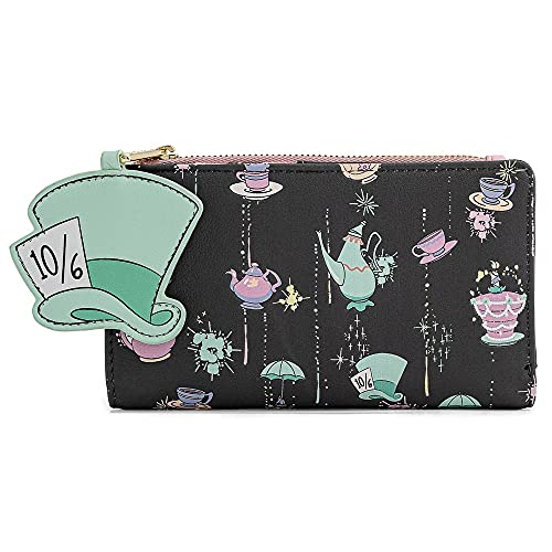 Loungefly Disney Alice In Wonderland A Very Merry Unbirthday To You Cartera