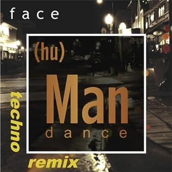 The (Hu)man Dance [Techno Remix]