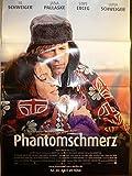Phantomschmerz - Til Schweiger - Jana Pallaske - Filmposter
