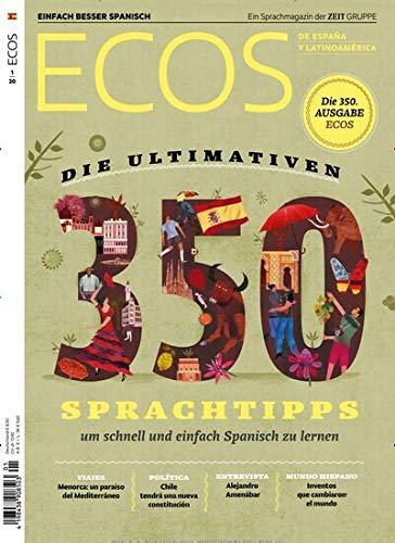 Ecos - Spanisch lernen 1/2020