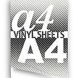 A4 Vinyl Cintas adhesivas para pintura de coche