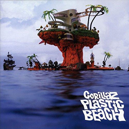 Best gorillaz vinyl plastic beach for 2021