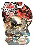 Bakugan, Darkus Cloptor, 5,1 cm hohes Sammlerstück Transformationskreatur für Kinder ab 6 Jahren