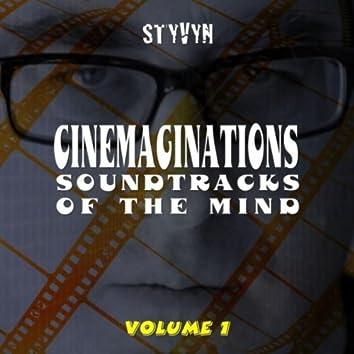 Cinemaginations: Soundtracks of the Mind, Vol. 1