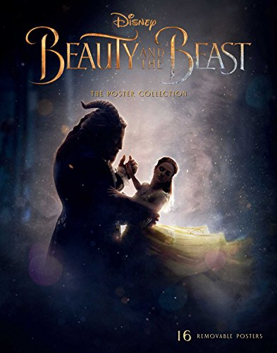 Beauty and the Beast: The Poster Collection, 1: 16 Removable Posters