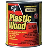 Dap Plastic Wood Filler