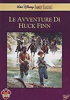 Le Avventure Di Huck Finn [Italian Edition]