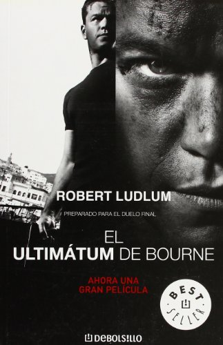 El ultimatum de Bourne/ The Bourne Ultimatum