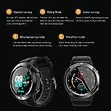 Zoom IMG-2 docooler smartwatch orologio fitness uomo