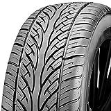 Set of 4 (FOUR) Venom Power Ragnarok Zero High Performance Radial Tires-235/35ZR20 92W XL