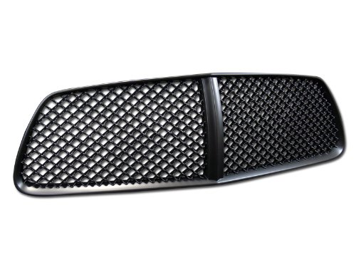dodge challenger grill guard - 5