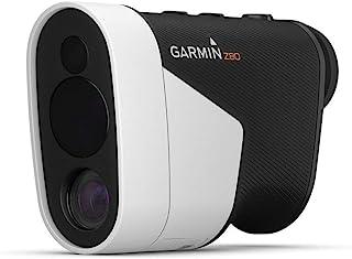 $379 » Garmin Approach Z80, Golf Laser Range Finder with 2D Course Overlays, White, Model Number: 010-01771-00 (Renewed)