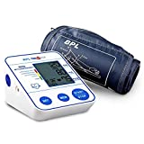 Best Digital Blood Pressure Monitors - BPL Medical Technologies BPL 120/80 B18 Digital Blood Review