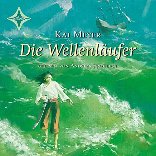 Wellenläufer Titelbild