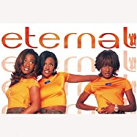 Power of a Woman by Eternal (1996-11-08)