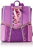 Rapunzel Bohemian, Púrpura