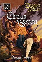 Circles Of Seven (Dragons In Our Midst V3)