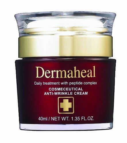 Dermaheal Cosmeceutical Anti-Wrinkle Cream 40ml