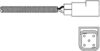 Delphi ES20253-12B1 Lambdasonde