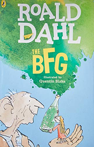 Product Image of the The BFG