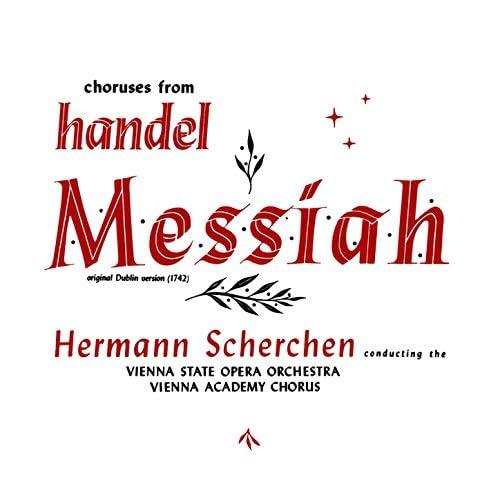 The Vienna Academy Chorus & Vienna State Opera Orchestra