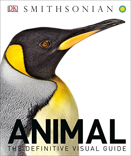 Animal: The Definitive Visual Guide, 3rd Edition