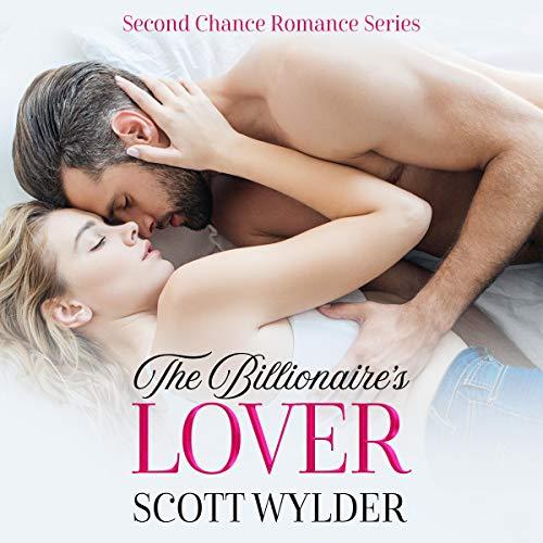 The Billionaire's Lover audiobook cover art