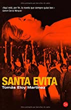 SANTA EVITA FG (FORMATO GRANDE) (Spanish Edition)